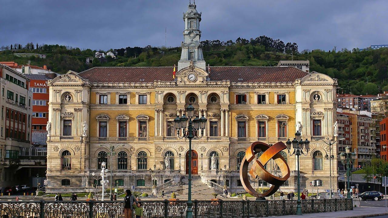 Ayuntamiento Bio
